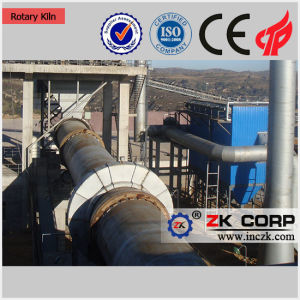 Rotary Kiln for Waste Incineration pictures & photos