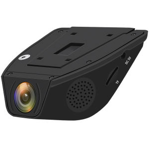 Factory Directly Sale Mini Car DVR Seamless Continuous Recording 1080P Full HD Car Camera with GPS pictures & photos