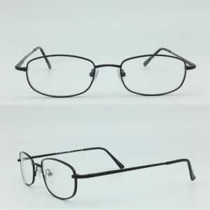 Metal Optical Frames Glasses Spectacle pictures & photos