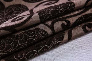 Chenille Fabric for Upholstery Design for Seat and Chair Covers pictures & photos