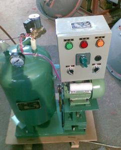0.5m3/H Bilge Water Separator Marine Equipment Solas/CCS Approved pictures & photos