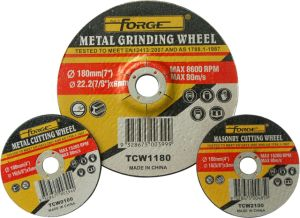 115*3*22.2mm Flat Type Cut-off Disc Cutting Wheel for Metal pictures & photos