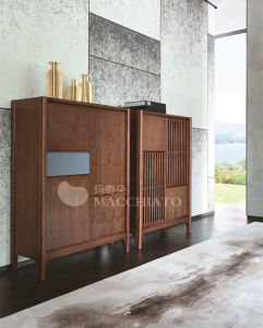 China Supplier Wholesale Modern Dining Room Furniture with Wood (MB1301) pictures & photos