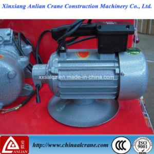 Cast Iron Shell Electric Concrete Vibrator pictures & photos