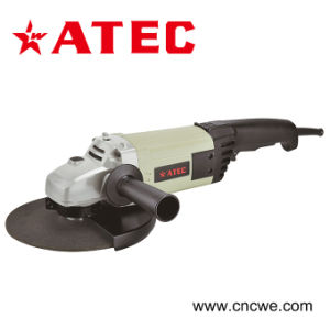 Cheap Grinder 230mm Electric Woodworking Angle Grinding Machine (AT8430) pictures & photos