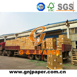 China Supplier Color Offset Paper with Better Price pictures & photos