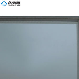 Double Tempered Laminated Building Glass for Curtain Wall pictures & photos