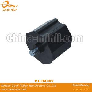 Aluminium Roller Shutter Components Plastic Tube Cap for 60mm Shaft (ML-HA008) pictures & photos