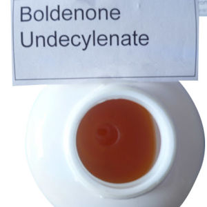 99.9% Purity Direct Selling Boldenone Undecanoate Equipoise CAS No.: 13103-34-9 pictures & photos