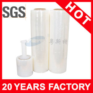 Clear Bundling Stretch Film (YST-PW-071) pictures & photos