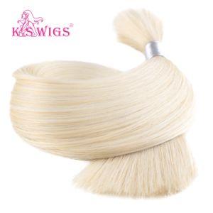 Bulk Hair Extension 100% Indian Virgin Human Hair pictures & photos