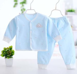 New Fashion 100% Cotton Underwear Set Kids Clothing Baby Clothes pictures & photos