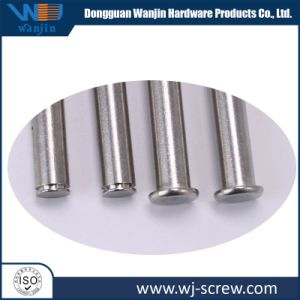 High Quality Stainless Steel Long Screw / Bolt pictures & photos
