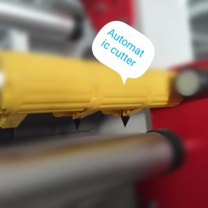 Electrical Dwl-1600A 1600mm Hot Lamination Film Laminator pictures & photos