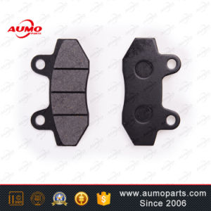 Motorcycle Brake Pads for Romet Via City Motorcycle Parts pictures & photos