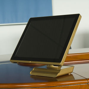 Intel Core I3 CPU All in One Touch Screen Panel PC