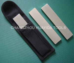 Diamond Whetstone Sharpener Foe Knife pictures & photos