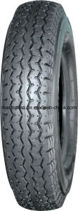 4.00-8 Maxtop Factory Rear Motorcycle Tire pictures & photos