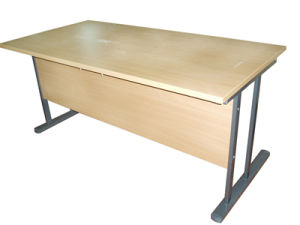 School Furniture Executive Desk (MXZY-041)