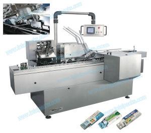 Horizontal Cartoning Machine (TCM-200A) pictures & photos