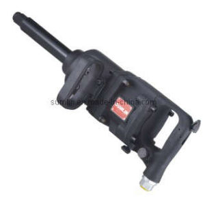 "1"" Heavy Duty Air Impact Wrench (SD5702) (2353ft-lb)"
