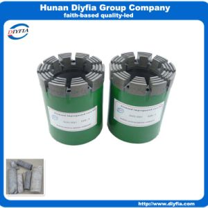 Wireline Diamond Core Drill Bit