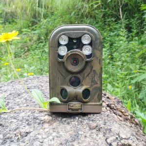 12MP Infrared Mobile Digital Scouting Camera pictures & photos