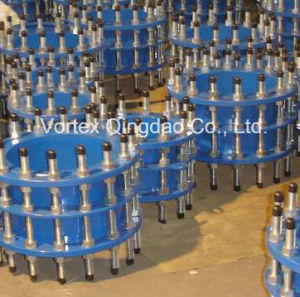 Qing Dao Vortec Dismantling Joint Pn25/Pn40 pictures & photos