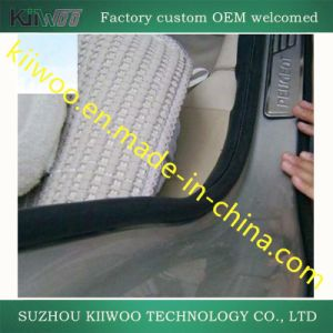 3m Adhesive Car Door Rubber Seal Strip pictures & photos