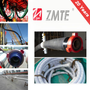 Zmte Rotary Drilling Hose API Q1 7k Standard for Oil and Mud Application pictures & photos