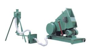 SWP400 Series Plastic Breaker