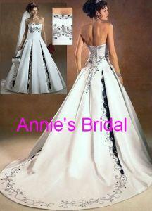 Wedding Dress (C151)