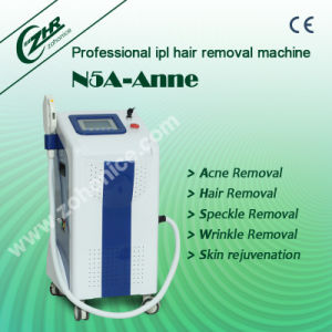 Professional IPL Hair Removal Beauty Equipment N5-Anne pictures & photos
