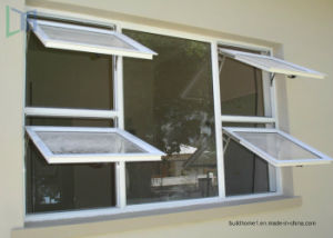 Revolutionary Top Quality Aluminium Glass Window with Best Price Guarantee pictures & photos