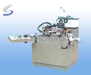 CE High Speed Ice Cream Paper Cone Making Machine pictures & photos