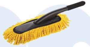 Super Soft Duster Car Dust Brush (AD-0304)