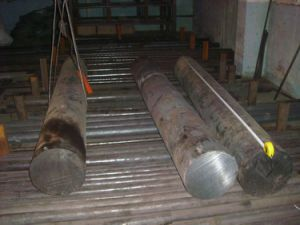 17-4pH Stainless Steel Forged Bar pictures & photos