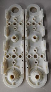 Customized PVC Engineering Plastic Parts pictures & photos