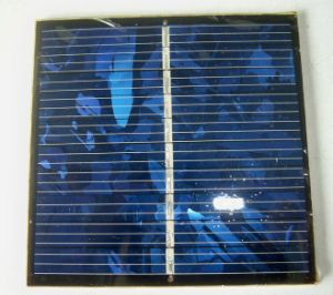 Small Solar Module for Lawn Light pictures & photos