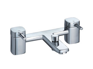 High Quality Shower Mixer with Two Handle pictures & photos