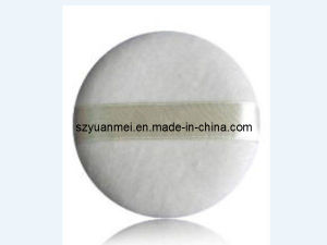 Makeup Powder Puff with Cotton Material (YMP55)