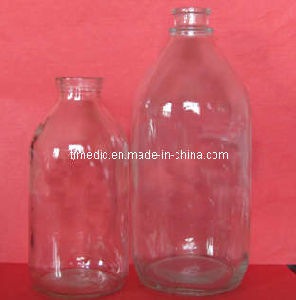 Infusion Bottle pictures & photos