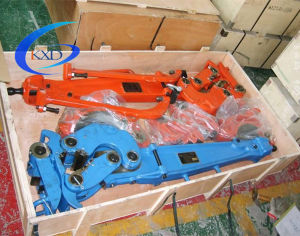 dB Type Manual Tong with Complete Tong Head pictures & photos