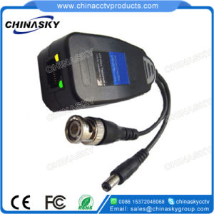 Power Video Balun for CCTV with AC/DC Voltage Converter (PVC23) pictures & photos