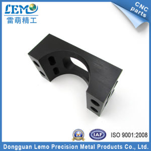 Precision CNC Machining Parts for Automation (LM-1114A) pictures & photos