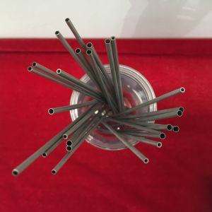 High Perforance ASTM B338 Titanium Tube pictures & photos