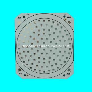 White Aluminum PCB Board for LED