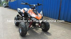 Powerful Electric ATV 2012 (CS-E7018)