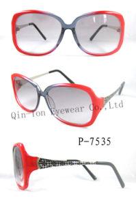 Fashion and Cool Design Sunglasses (P-7535)
