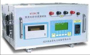 Transformer DC Resistance Tester (Rtzrc-20A)